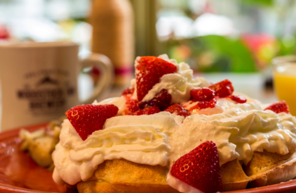 COVID-19 Update: Breakfast Opens Saturday, 2/27