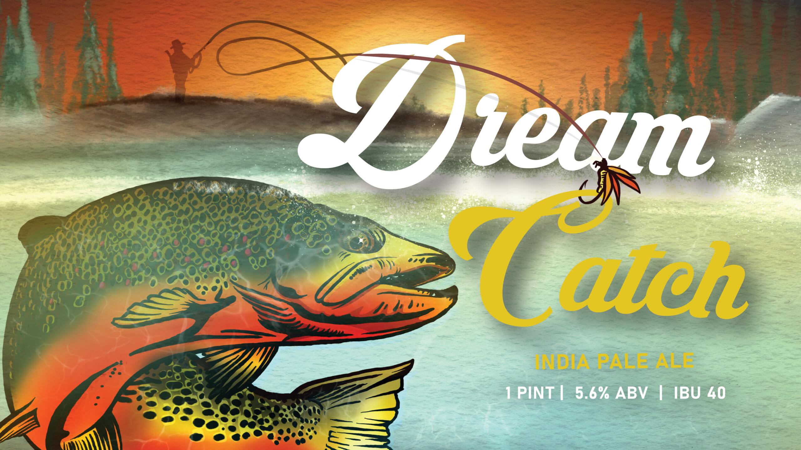Dream Catch NEIPA
